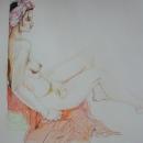 Life Drawing 4
